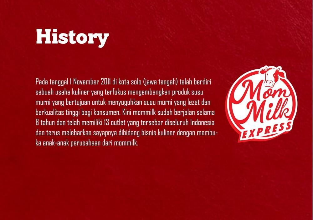 banner sejarah mom milk
