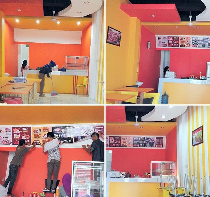 8 peluang usaha franchise okbento