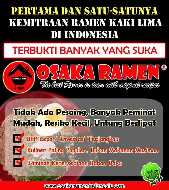 2 franchise peluang usaha makanan jepang osaka ramen indonesia