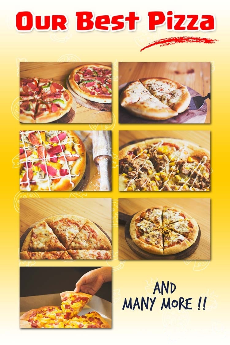 7 peluang usaha franchise picasso pizza