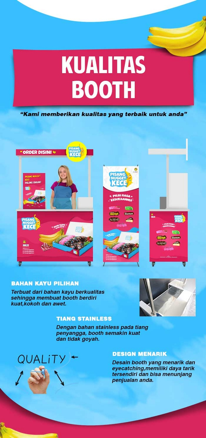 img booth franchise murah