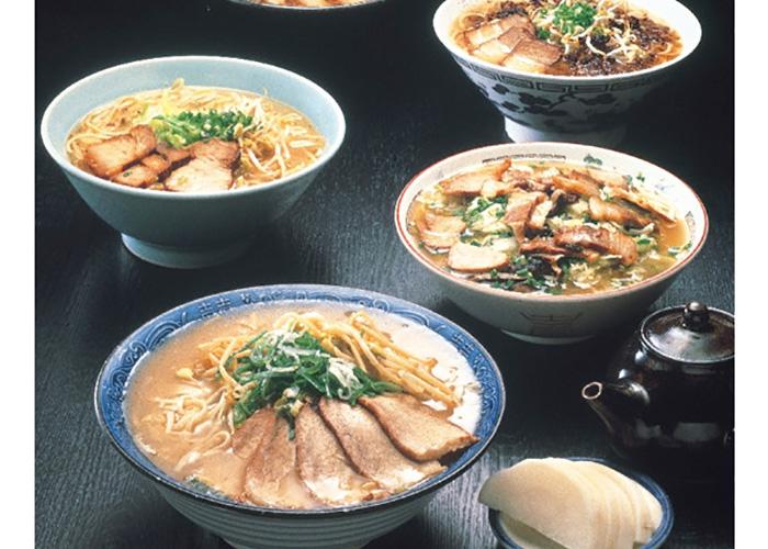 gambar ramen bisnis makanan Jepang