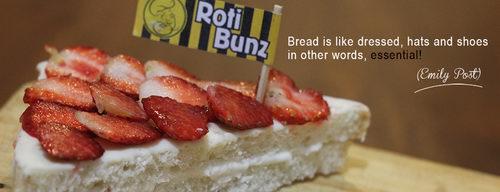 peluang usaha franchise roti bunz 10