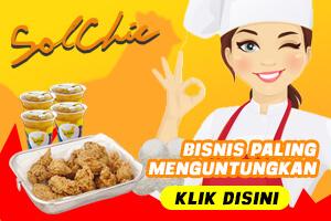 solchic - referensi waralaba di indonesia