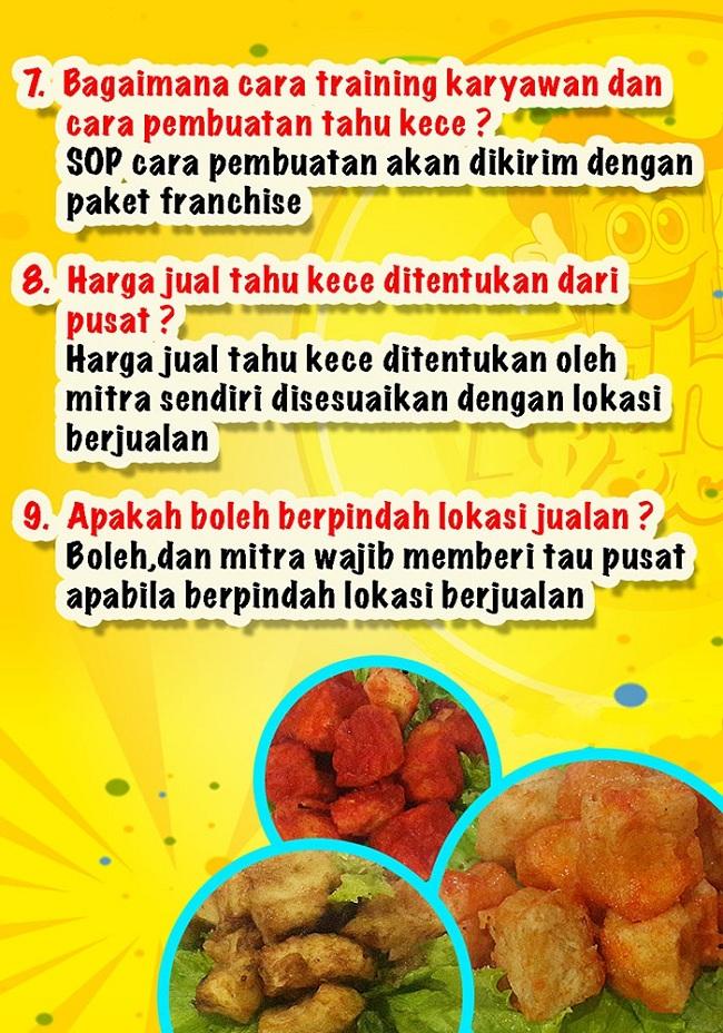 image peluang usaha makanan menguntungkan tahu