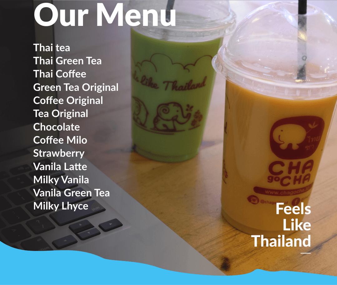 img varian rasa thai tea chagocha