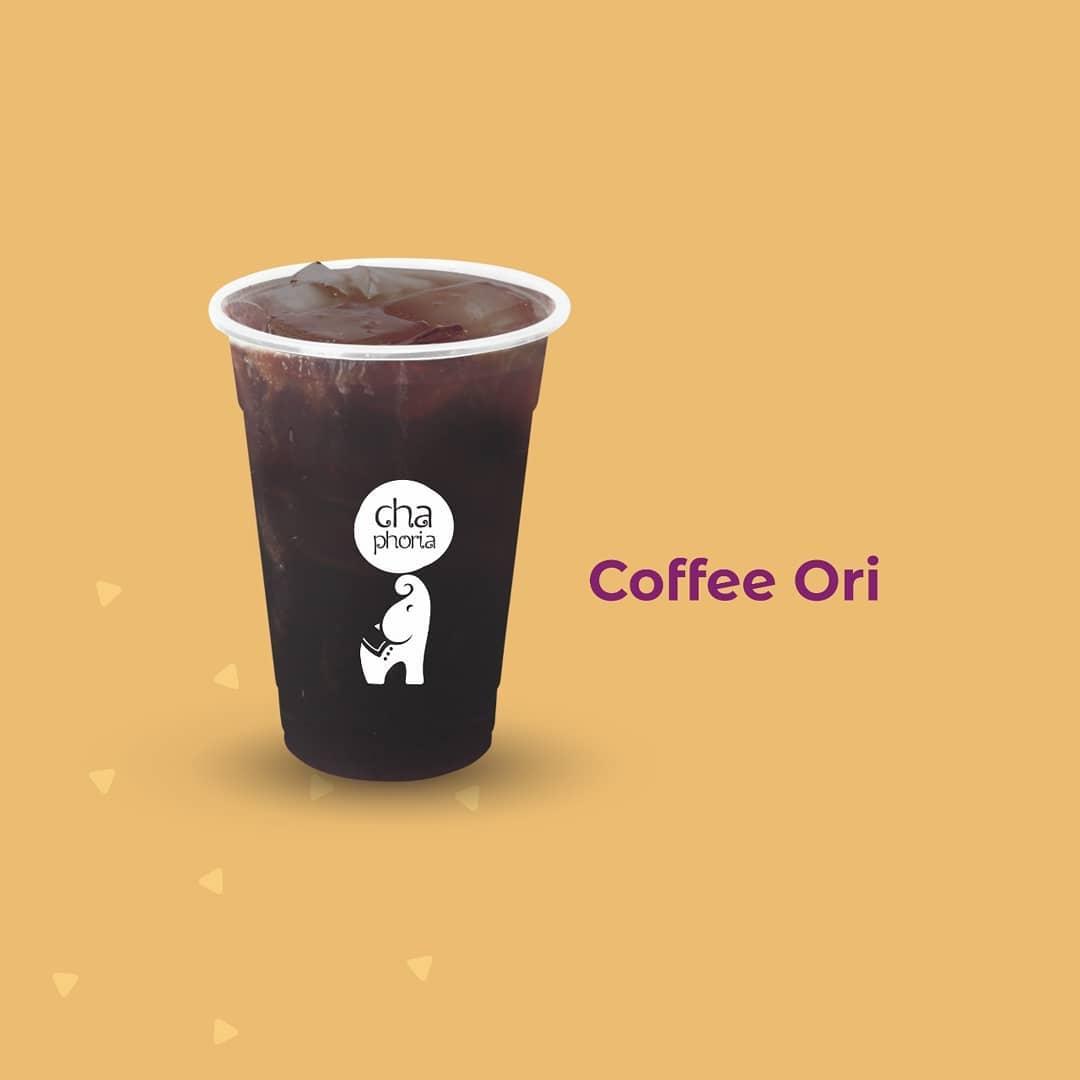 foto jual paket usaha thai tea murah chaphoria