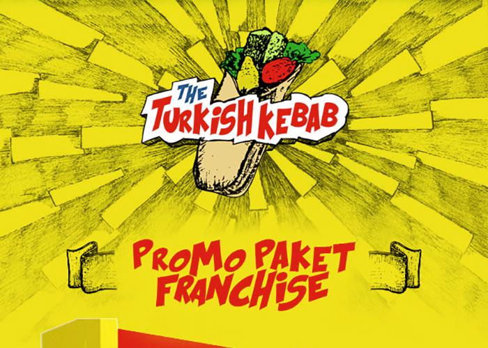 gambar franchise makanan turki turkish kebab