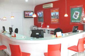 waralaba franchise travel panorama world