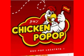 Chicken Popop