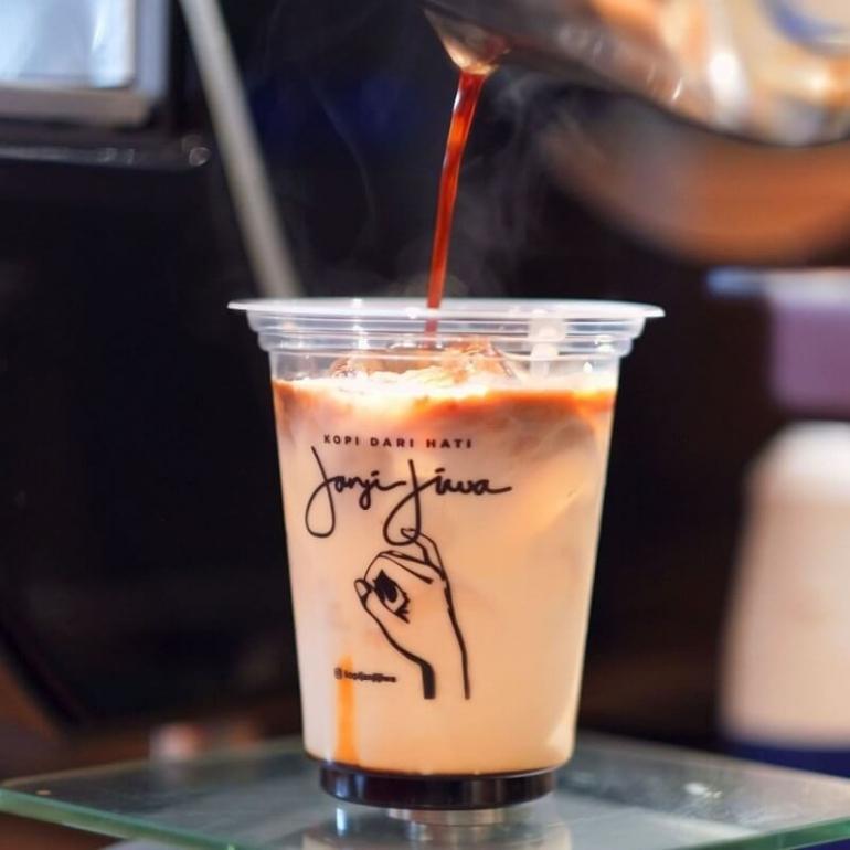 19 Franchise Kopi Susu Kekinian Dan Minuman Hits Yang Anda Cari