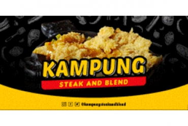 Kampung Steak & Blend