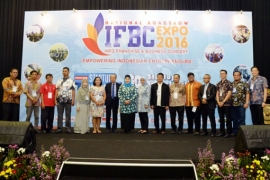 IFBC - Info Franchise & Business Concept 2016