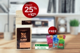 Alibee Organic Chocolate